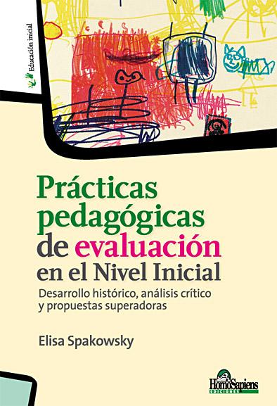 Pr cticas pedag gicas de evaluaci n en el nivel inicial for Curriculum de nivel inicial